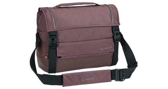 VAUDE Cyclist - Sac porte-bagages - violet